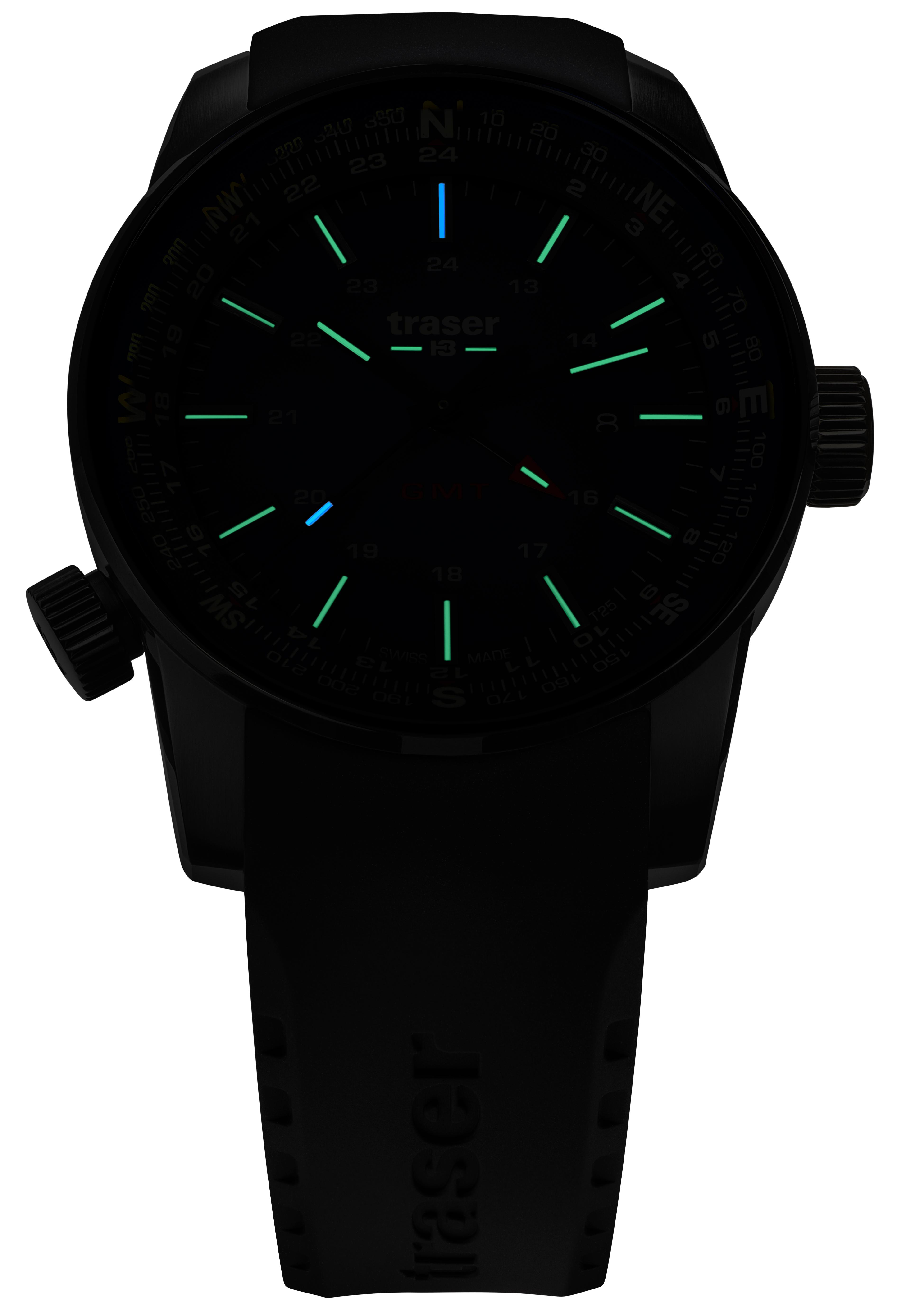 P68-109524 Pathfinder GMT