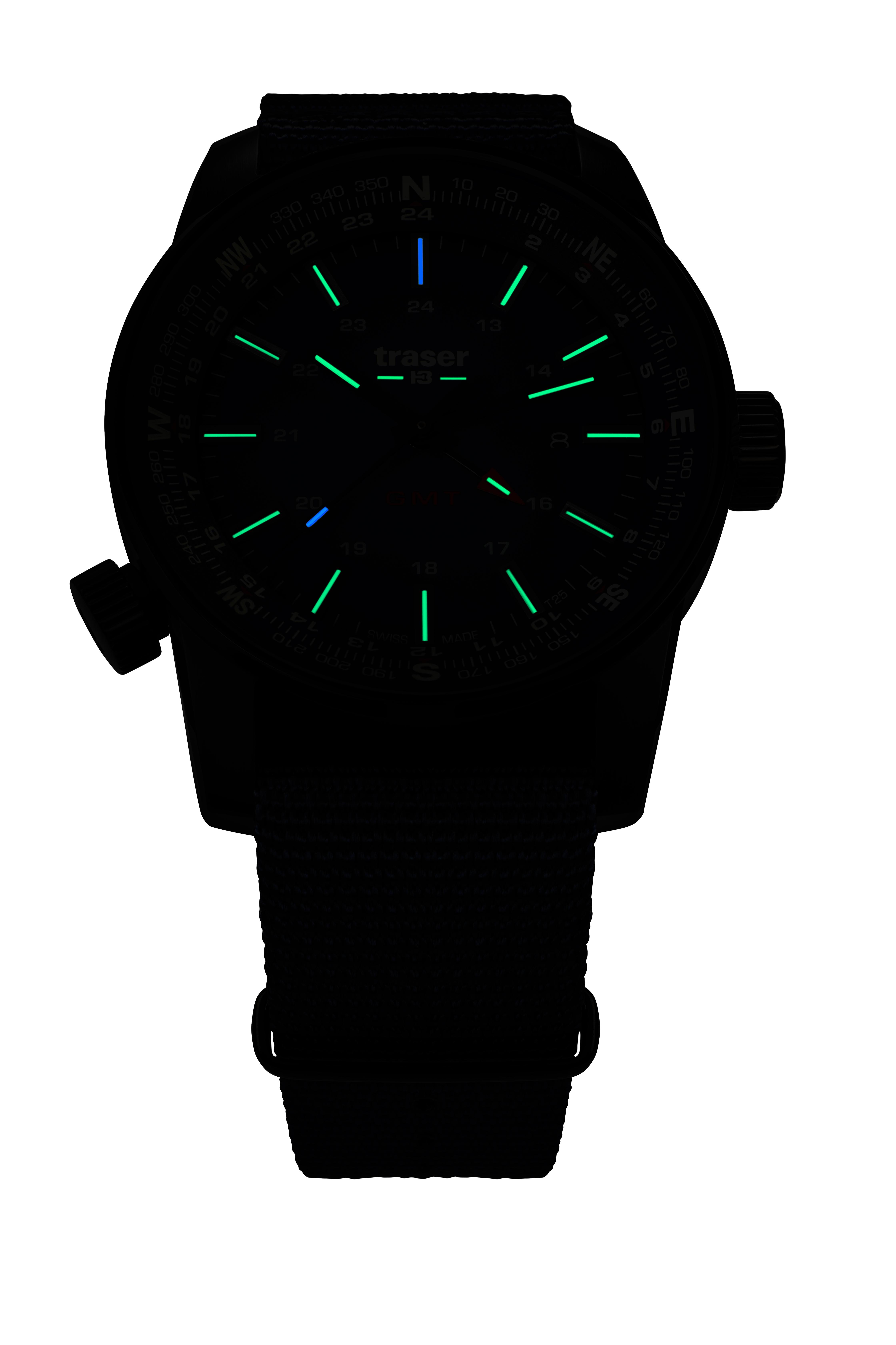P68-109035 Pathfinder GMT